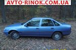 Opel Vectra  1991, 56500 грн.