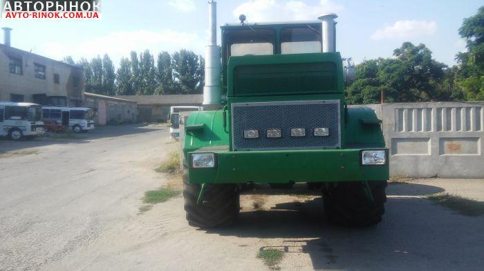 Авторынок | Продажа 1998 Трактор К-701