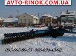 2016 Трактор МТЗ-82 Борона - мотыга ротационная 6-12 м рабочая ширина