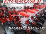 2016 Трактор МТЗ-82 Сеялка  Упс 8