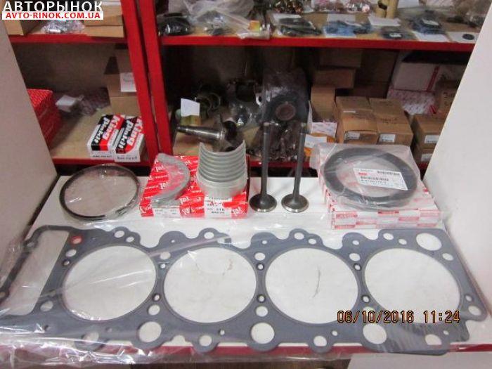 Авторынок   Продажа  Богдан A-092 Запчасти на двигатель ISUZU 4HG1,4HG1-T