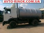 Авторынок | Продажа  КАМАЗ 53212 ассенизатор