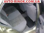Авторынок   Продажа 2007 Daewoo Lanos