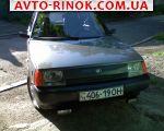 1996 ЗАЗ 1105 Дана
