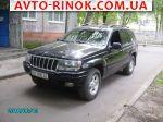 1999 Jeep Grand Cherokee полная