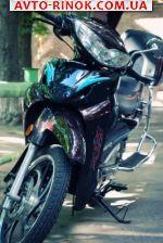 2008 Viper Active