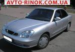2003 Daewoo Nubira