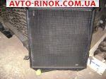Богдан A-092 Радиатор охлаждения двигателя к автобусу Богдан