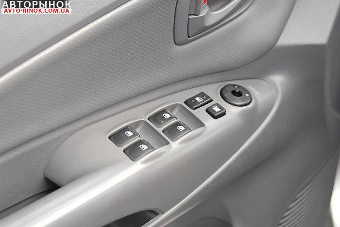 Авторынок   Продажа 2005 Hyundai Tucson