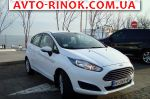 2013 Ford Fiesta Ecobust  автобазар