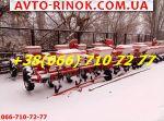 Авторынок | Продажа 2017 Трактор МТЗ Сеялка УПС-8 с колёсами по бокам