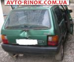 1986 Fiat Uno   автобазар