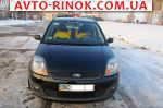 2008 Ford Fiesta Comfort  автобазар