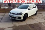 Volkswagen Golf  2014, 503200 грн.