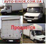 2004 LDV Convoy