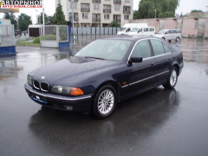 B Продажа BMW 525 /b(b БМВ/b), Седан, фото #1.