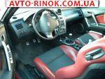 2008 Hyundai Coupe fx