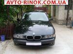 BMW 5 Series E39 520i