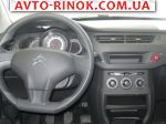 2010 Citroen C3 Attraction