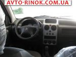 2010 Citroen Berlingo Comfort