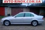 2001 BMW 5 Series E39  автобазар
