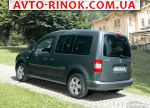 2005 Volkswagen Caddy