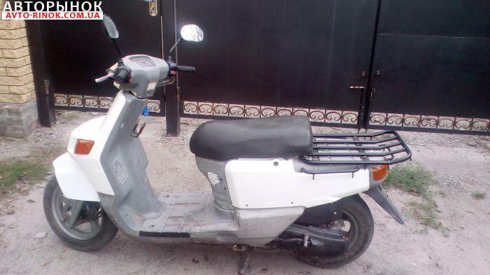 Авторынок | Продажа 2001 Yamaha Gear