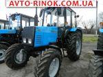 2015 Трактор МТЗ 892