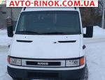 2003 Iveco Turbo Daily   автобазар