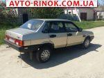 1996 ВАЗ 21099