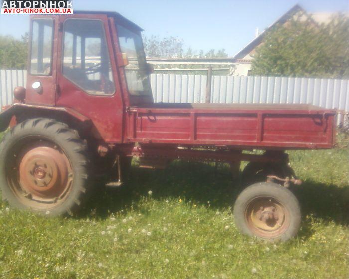 Краска для трактора т16 68