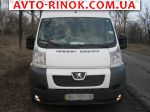 2009 Peugeot Boxer   автобазар