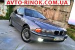 1997 BMW 5 Series   автобазар