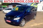 2004 Mercedes Vito 115 LONG  автобазар