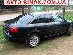 Авторынок | Продажа 1999 Audi A6