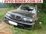 2004 BMW X5 E53