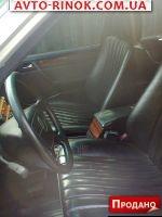 1994 Mercedes E W124E250