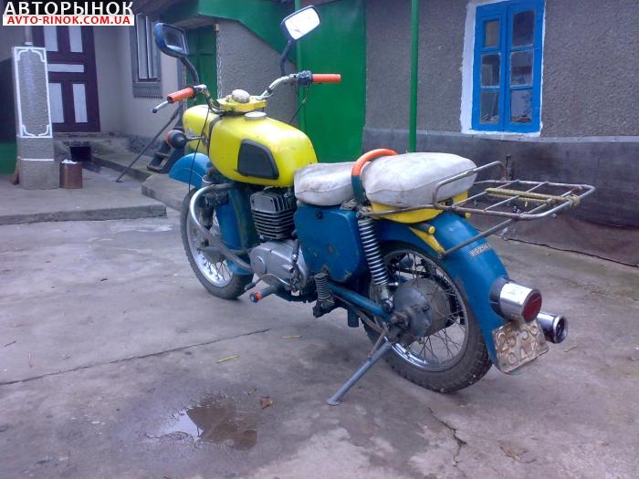 Авторынок | Продажа  КМЗ  MZ 250 ES2