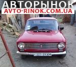 1984 ВАЗ 2101