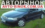 1996 Rover 416 Si