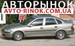 1996 Opel Vectra