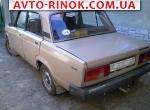 1984 ВАЗ 2105