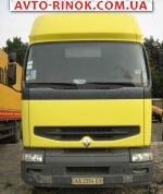 2001 Renault Premium