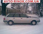1993 Audi 80 B4