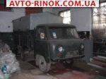 1988 УАЗ 3303