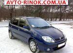 2003 Renault Scenic