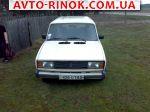 1989 ВАЗ 2104