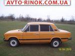 1984 ВАЗ 2106