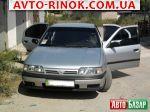 1993 Nissan Primera
