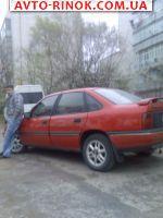 1988 Opel Vectra